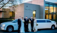 wedding limo service melbourne