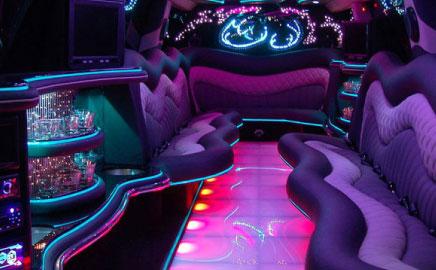 Amazing Limousines Hire