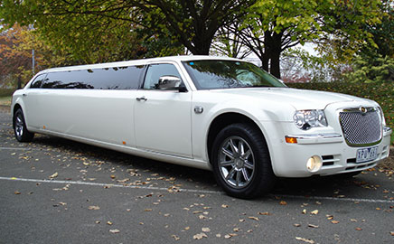 Book Limousines Melbourne