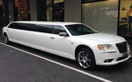 Amazing Limousines Hire Melbourne