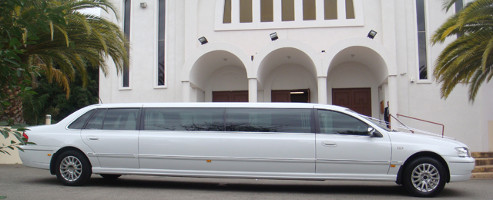 stretch limo hire in melbourne